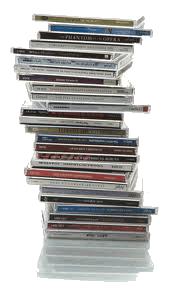 cd verzameling verkopen