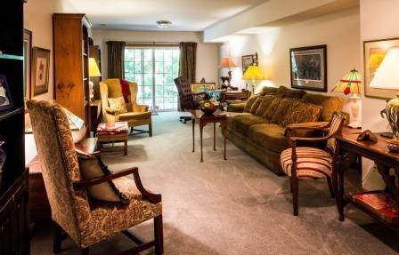 Moet u de woning snel ontruimen na het overlijden van uw ouder?